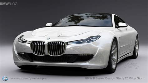 bmw of all aboard the bmw 8 series hype