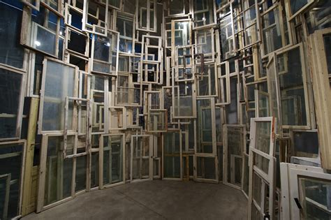 rooms of memory 2012 works chiharu shiota