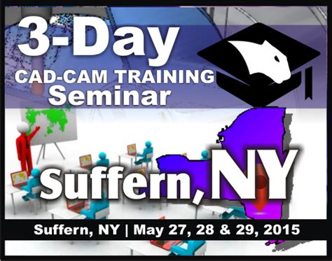upcoming events crystal lake training show may 2015 7 hours ce suffern ny to host upcoming training seminar bobcad cam