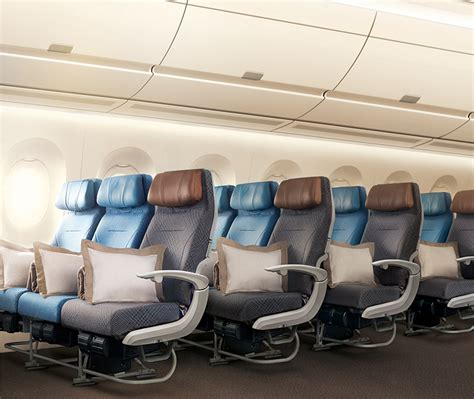 most comfortable airline seats the airlines with the most comfortable economy class seats