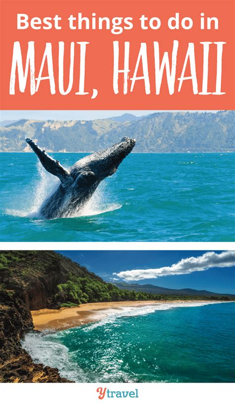 things to do on maui best things to do in maui on a short break