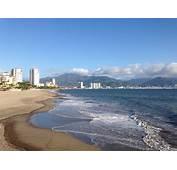 Puerto Vallarta Beaches  How To Find Access El Salado