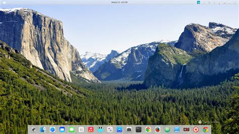 themes yosemite yellowstone make your elementary os into mac os x 10 10