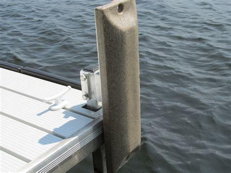 boat dock bumpers canada accessories dockmaster