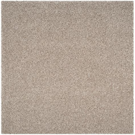 safavieh california rug safavieh california shag white beige 6 ft 7 in x 6 ft 7 in square area rug sg151 1213 7sq