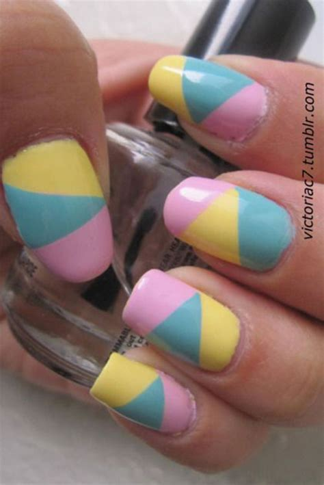 easter ideas 2017 20 simple easy easter nails designs ideas 2017