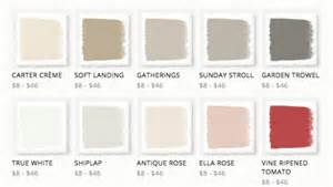 joanna gaines paint colors fixer upper joanna gaines released a new line of paint and it s wonderful
