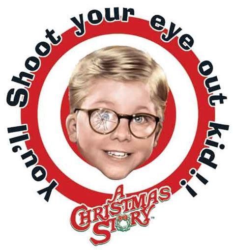 Broken Glasses Meme - ralphie christmas pinterest