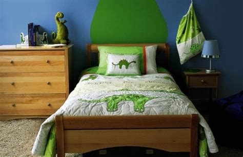 Blue And Green Boys Bedroom by 15 Cool Blue And Green Boy S Bedroom Design Ideas Rilane
