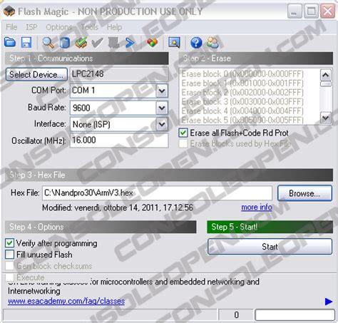 tutorial flash xbox 360 slim tutorial rgh guida alla preparazione dell olimex per il