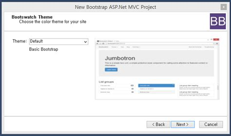 bootstrap templates for asp net mvc customizing asp net mvc bootstrap templates