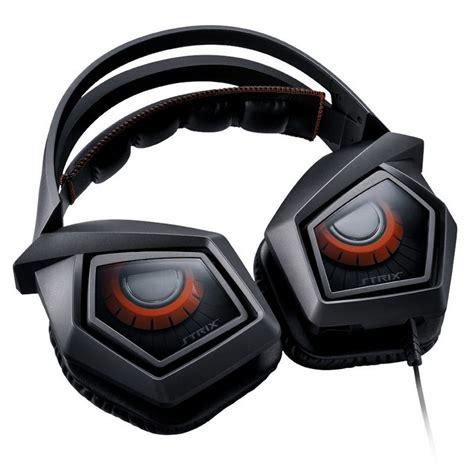Headset Asus Strix 7 1 asus strix dsp 7 1 headset pc mac ps4 pccomponentes