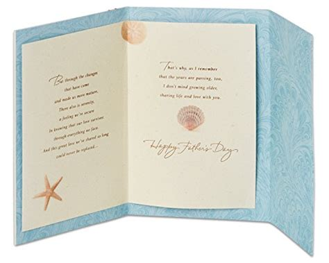 sentimental fathers day cards sentimental s day card for husband with foil