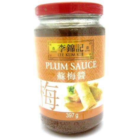 Plumb Sauce by Buy Plum Sauce Kum Kee Shop Authentic