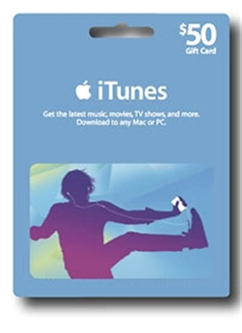 Itunes Gift Card 50 For 40 - best buy itunes 50 gift card for 40