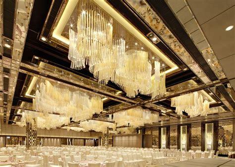 ballroom layout tool chandeliers for the ritz carlton hong kong banquet hall