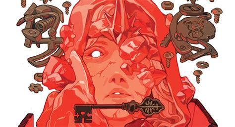 age errant カークウォールを舞台とする新作コミック age errant のイメージが公開 1話の