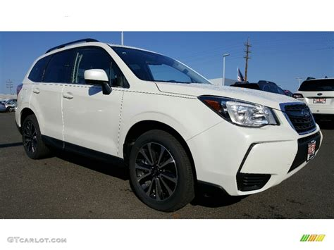subaru forester xt 2017 white 2017 subaru forester xt white best cars for 2018