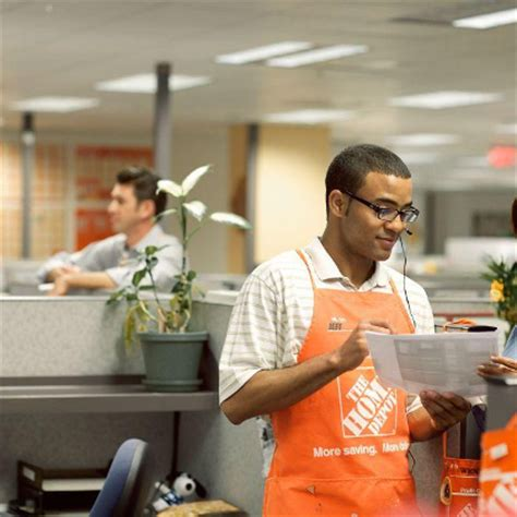 the home depot salaries in carolina glassdoor au
