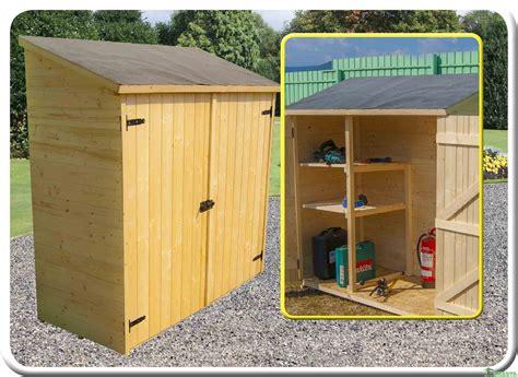 casetta per attrezzi da giardino casetta porta attrezzi in legno prontobrico