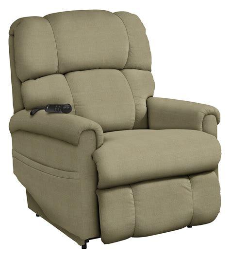 la z boy luxury lift power recliner pinnacle platinum luxury lift 174 powerreclinexr 174 w six
