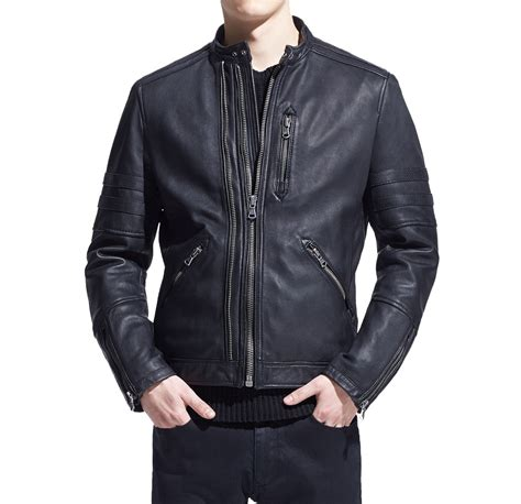 Leather Australia by Victory Biker Leather Jackets Australia Leathersketch