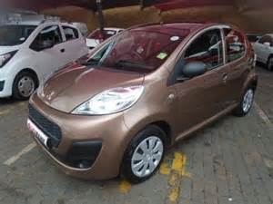 Peugeot 107 Cars For Sale Used Peugeot 107 For Sale In Gauteng Cars Co Za