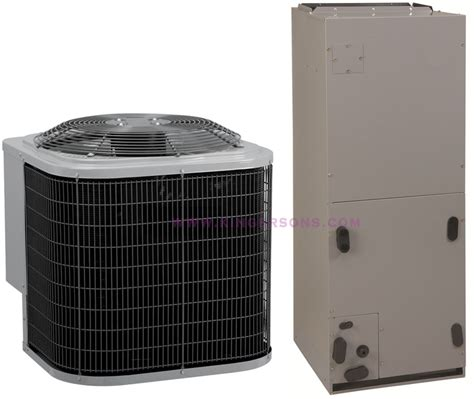purchase grandaire wca3364gkc wapm364a ecotemp 3 ton 13 seer cool air conditioner 208