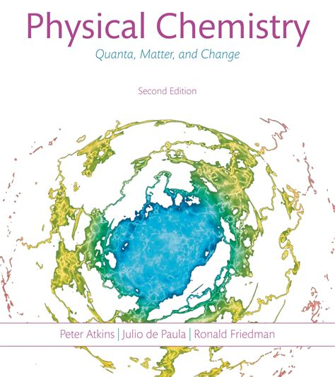 physics and chemistry secondary physical chemistry quanta matter and change 9781464108747 macmillan learning