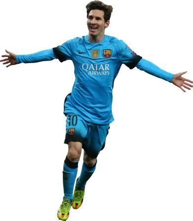 Leonel Messi Barcelona Fc Mini 2 Air Custom lionel messi football render 23214 footyrenders