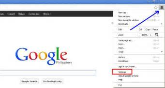 How to change language in google chrome settings howtoquick net