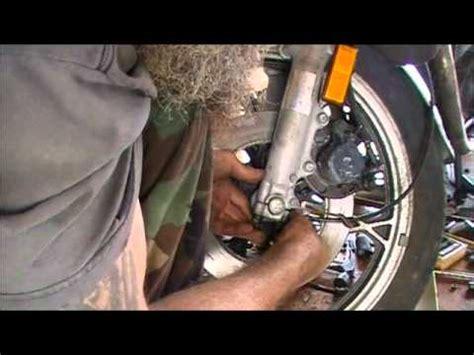 installing / replacing your suzuki speedometer cable youtube