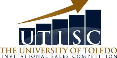 university  toledo invitational sales competition utisc