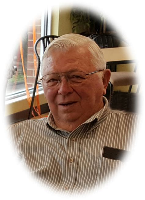 obituary for carl w cochran vandemore funeral homes and
