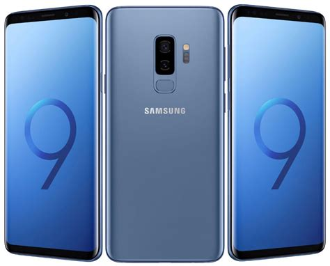 Samsung S9 samsung galaxy s9 s9 price comparison who s got the best deals