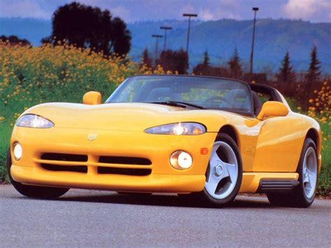 how does cars work 1995 dodge viper instrument cluster dodge viper rt 10 voila a valorous visitation of bygone vexation motoring history