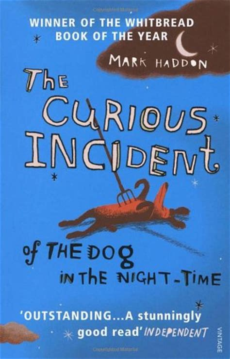 the curious incident of the dog in the night time p 250 blico libros