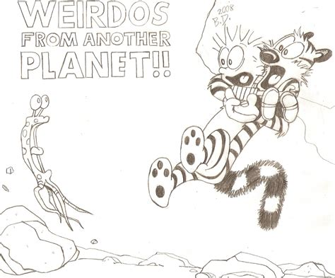 weirdos from another planet ch weirdos from another planet by bluepelt on deviantart
