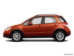 Suzuki Hatchback Sx4 Photos And 2013 Suzuki Sx4 Hatchback Colors