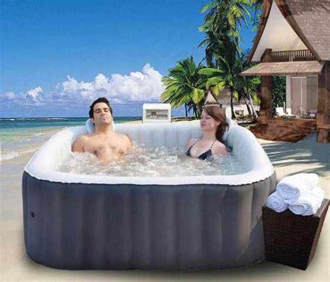 migliori vasche idromassaggio migliore vasca idromassaggio gonfiabile bricocasagiardino