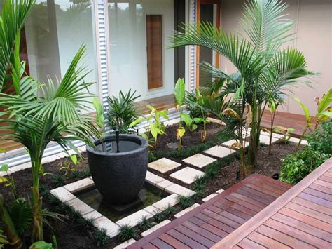 Ideas For Small Gardens On A Budget Gardening Landscaping Gardening Landscaping Ideas On A Budget Interior Decoration And Home