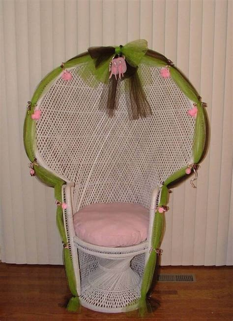Baby Shower Wicker Chair by Choosing A Baby Shower Chair Baby Ideas
