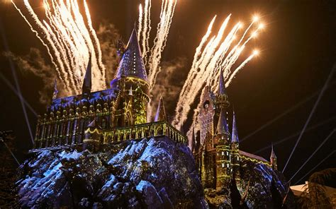 hogwarts light orlando harry potter land is about to get even more magical in
