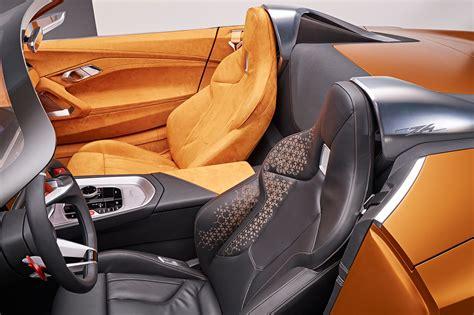 future bmw interior by design bmw z4 concept and bmw concept 8 automobile