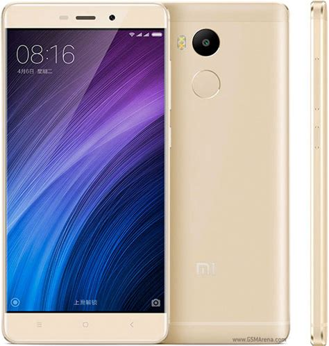 Viseaon For Xiaomi Redmi 4 Prime xiaomi redmi 4 prime pictures official photos