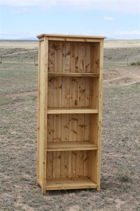 bookshelf plans kreg 28 images rustic bookcase based