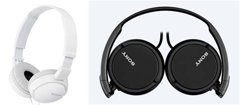 Sony Headphones Mdr Zx110a feel the 5 best headphones in india