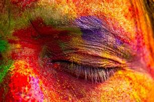 indian colors photos india celebrates holi the festival of colors us