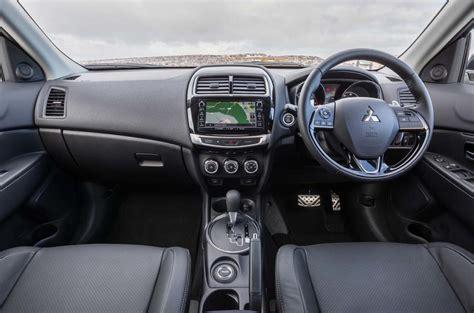 mitsubishi asx  auto awd  review autocar