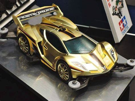 Tamiya Chassis Reinforced Ma tamiya 95293 festa jaune gold metallic w carbon